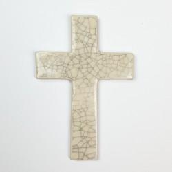 Krzyż ceramiczny MARMUREK