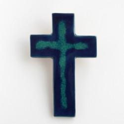 Krzyż ceramiczny INDYGO...